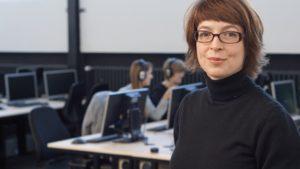 Nathalie Mälzer @Isa Lange